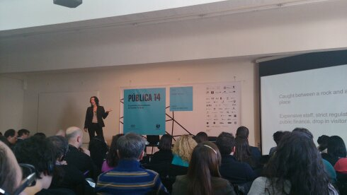 Ponencia Gitta Luiten. Pública 14